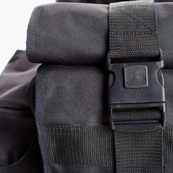 TENGRI pro adventure saddlebags